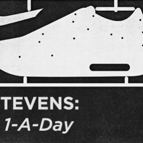 Consume: Air Max 1-A-Day by MattStevens