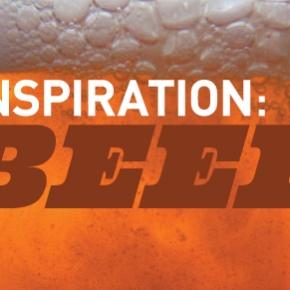 Inspiration: beer packaging andlogos
