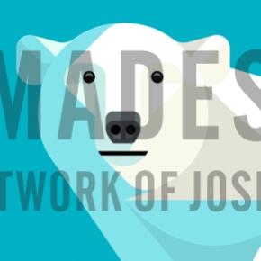 Lumadessa: the artwork of JoshBrill