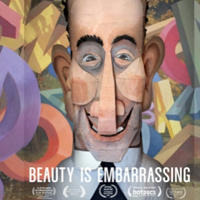 Review: Beauty isEmbarrassing