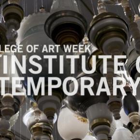 The Institute of ContemporaryArt