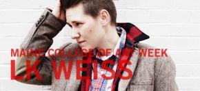 LK Weiss