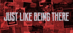 Review: Just Like Being There