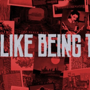 Review: Just Like BeingThere