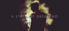 A state of dreaming