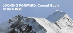 Looking Forward: ConradGodly