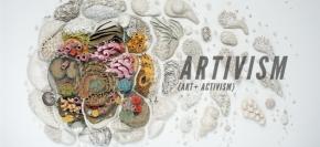 Artivism